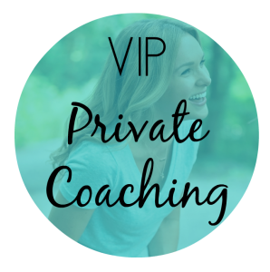 VIP private coaching 707