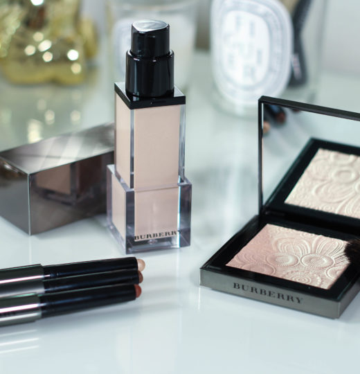 The Essentials by Burberry Beauty