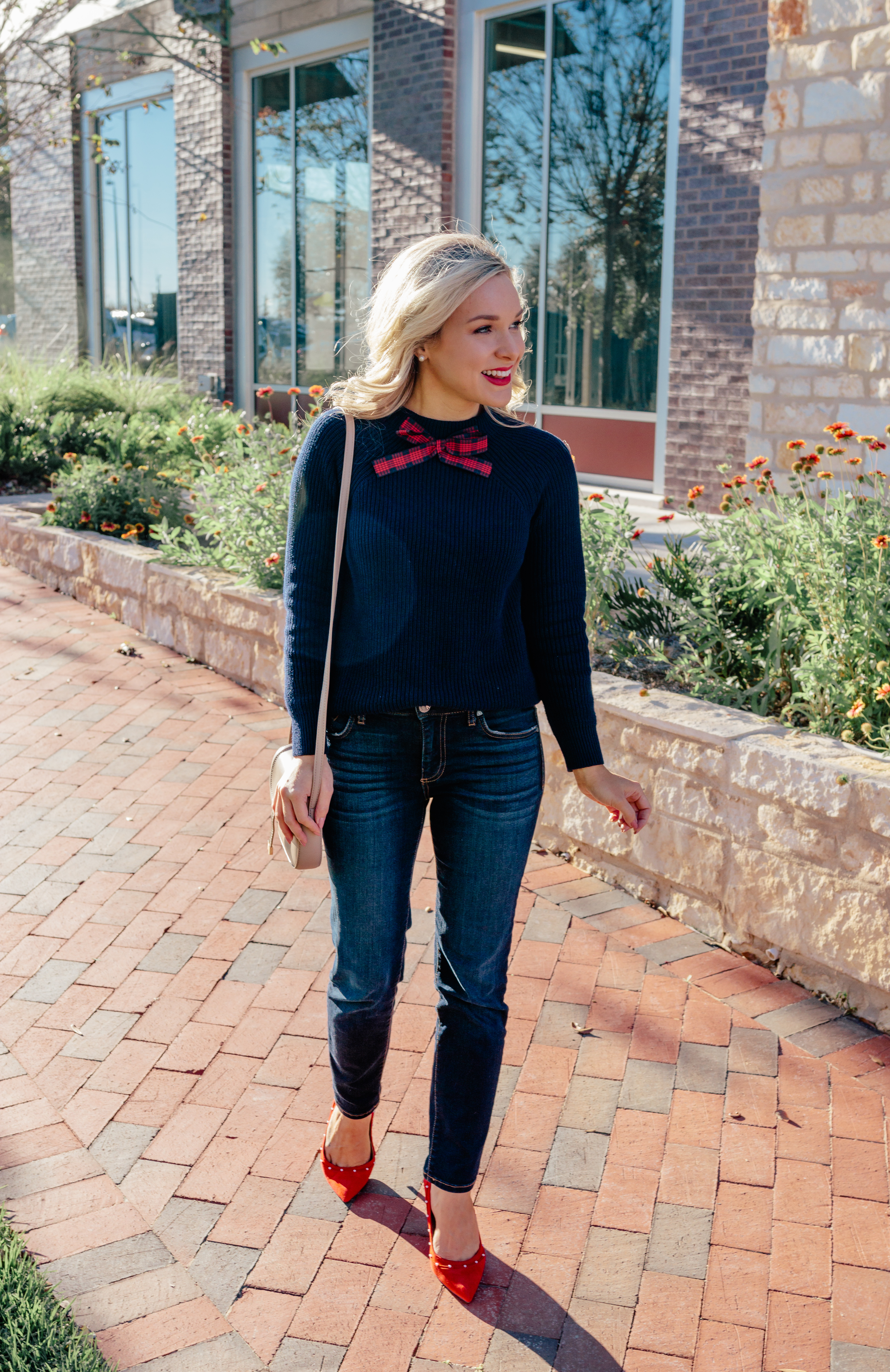 Sweater Weather Shannon Sullivan