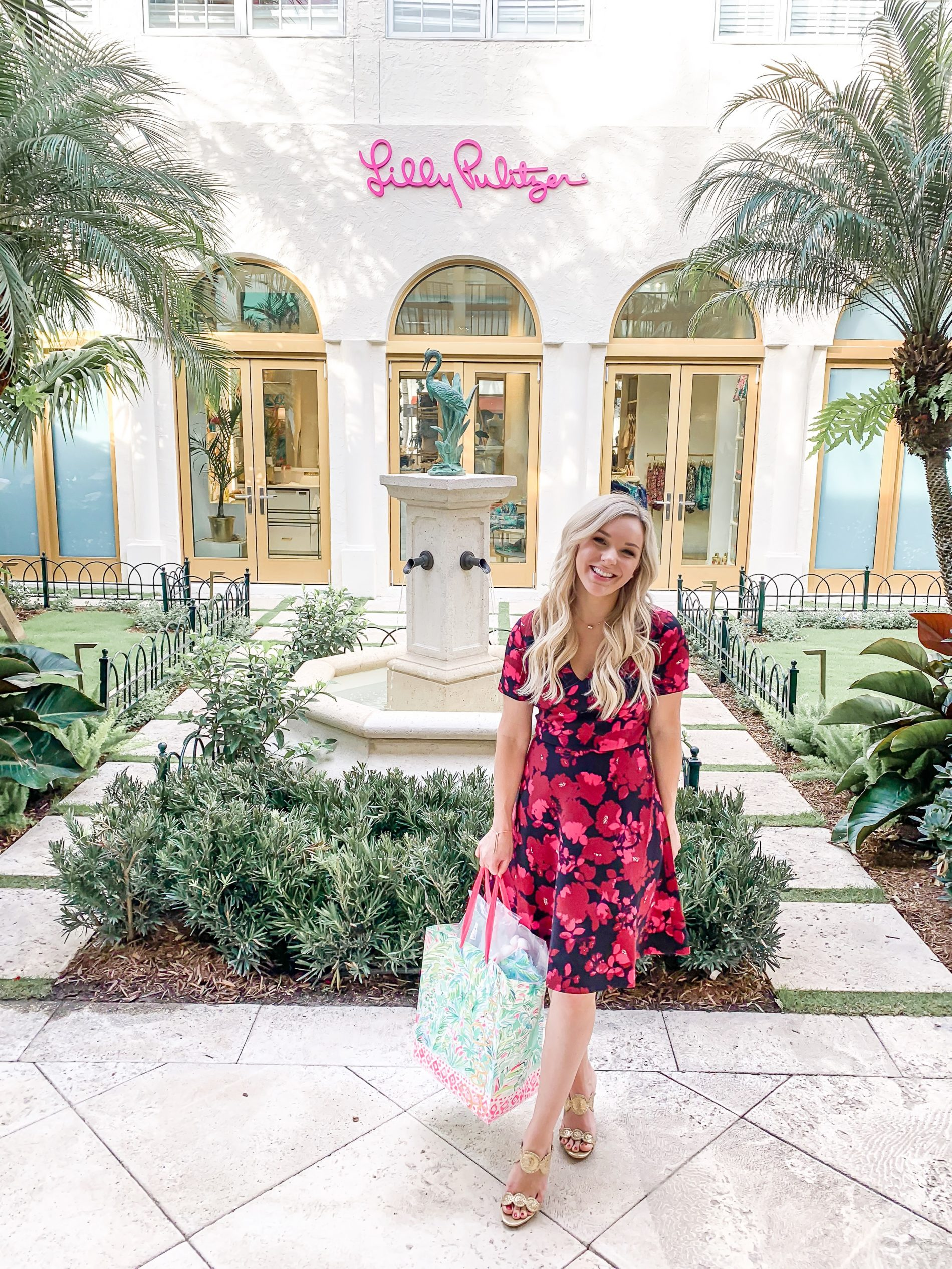 Lilly Pulitzer After Party Sale January 2019 - SHANNON SULLIVAN